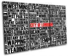 City of London Areas Typography - 13-6079(00B)-TR32-LO